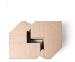 Tablo Köşe Karton
