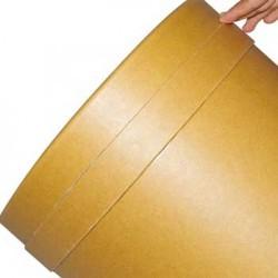 Kraft Kağıt Bidon 35 40 45 50 litre