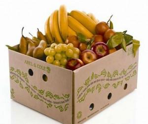 Meyve & Sebze Kutusu