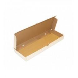 Pide Kutusu 43 X 15 X 4 Beyaz