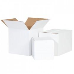 Beyaz Koli Dopel 50x40x30