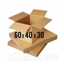 60x40x30 Koli